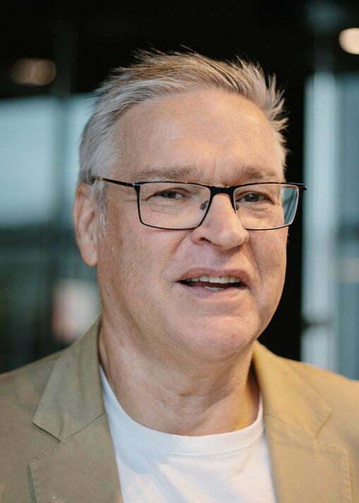 Stein Arne Nistad (f. 1957)